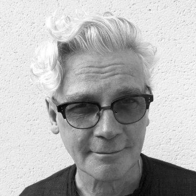 Författare Bengt Järnblad