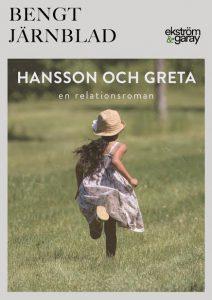 Hansson och Greta bokomslag